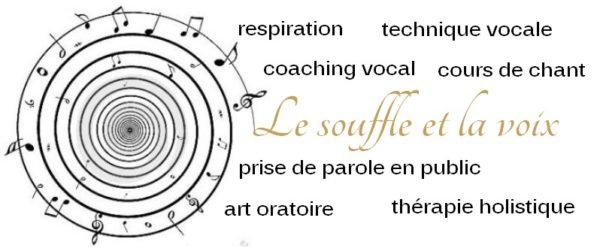 coach vocal ariane douguet le souffle et la voix cours de chant art oratoire prise de parole en public thérapie holistique