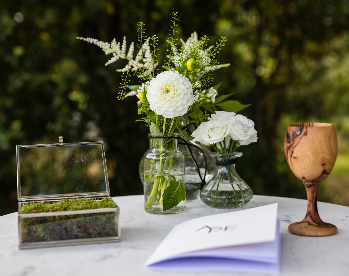 rituels de cérémonie laïque de mariage Ariane Douguet
